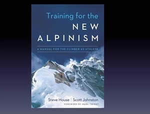 Training for Mountain Performance - Steve House