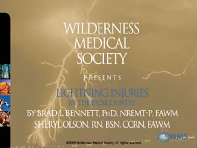 Lightning Injuries - The Final Fireworks! - Eric Johnson