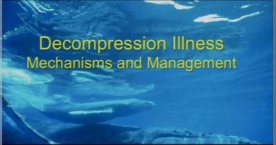 Prevention of Decompression Sickness, DCI and the Bends Associated with High Altitude Diving - Nick Bird