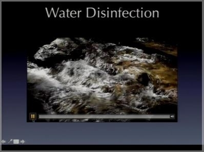 Water Purification Principles and Techniques - Michael Dick
